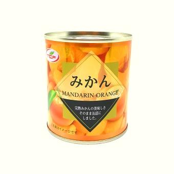 みかん缶詰 5号缶 E.O.缶