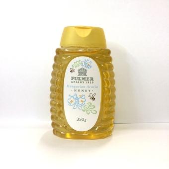 ハンガリー産純粋アカシア蜂蜜
