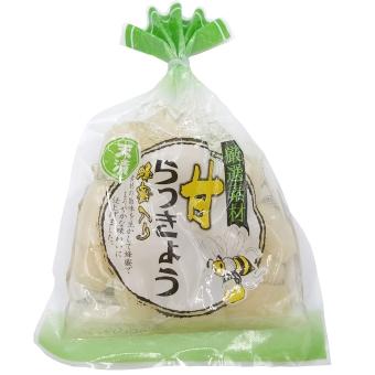 甘らっきょう (80g)
