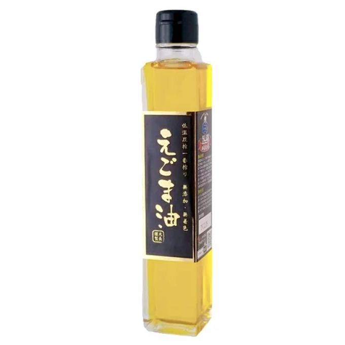 えごま油 (185g)