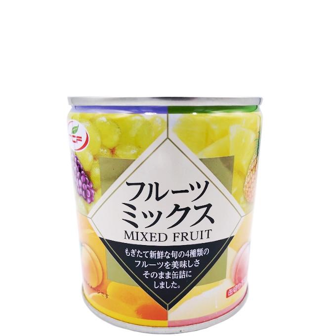 フルーツミックス缶詰 5号缶 EO缶