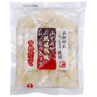 鳥取砂丘らっきょう (190g)