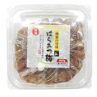 はちみつ梅干し (350g)