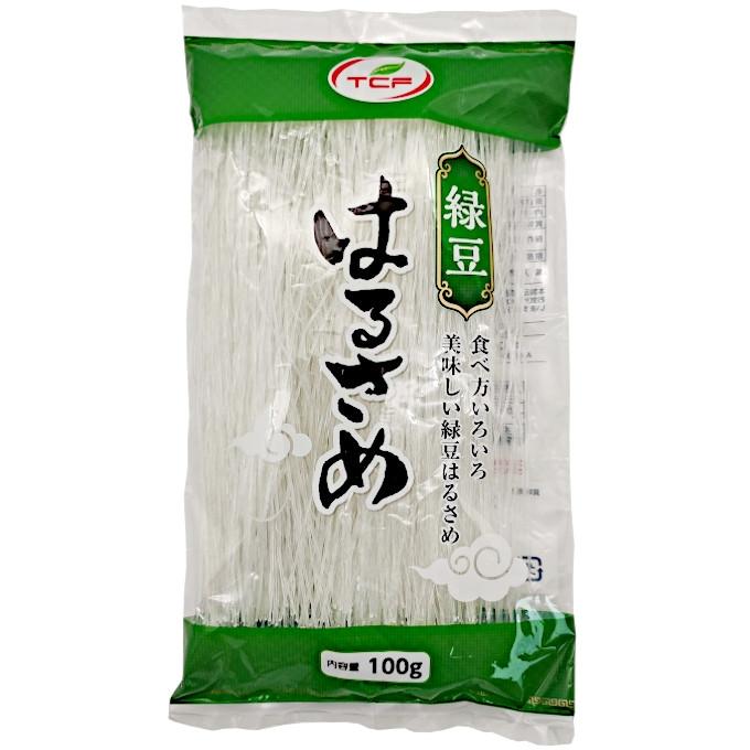 緑豆春雨 (100g)