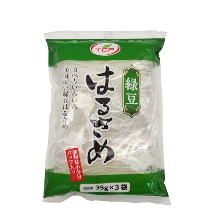 緑豆春雨 (35gx3) | 天長食品工業株式会社(漬物製造 食品販売 愛知県 ...
