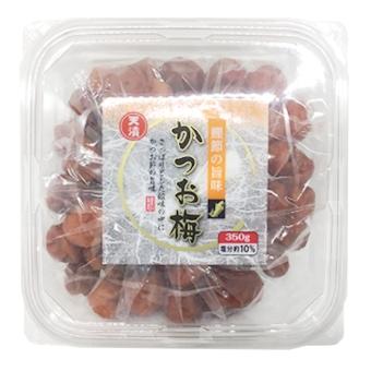 かつお梅干し (350g)
