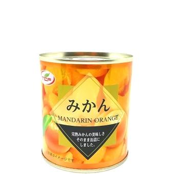 みかん缶詰 5号缶 EO缶