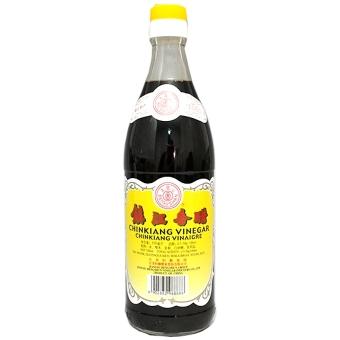 鎮江香酢 (550ml)