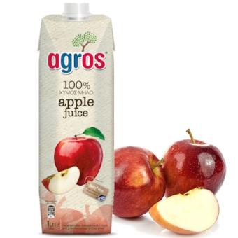 アグロス アップルジュース (1L)