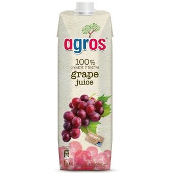 アグロス グレープジュース (1L)