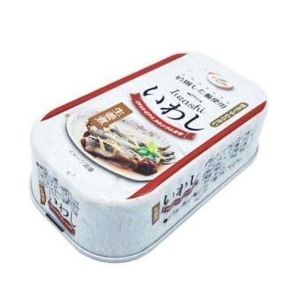 いわし生姜煮 EO缶 (100g)