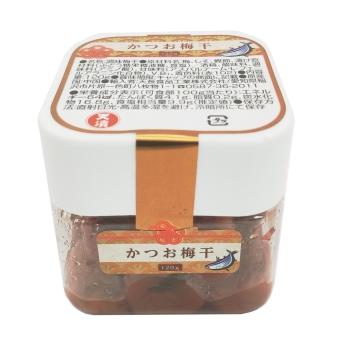 かつお梅干し (120g)
