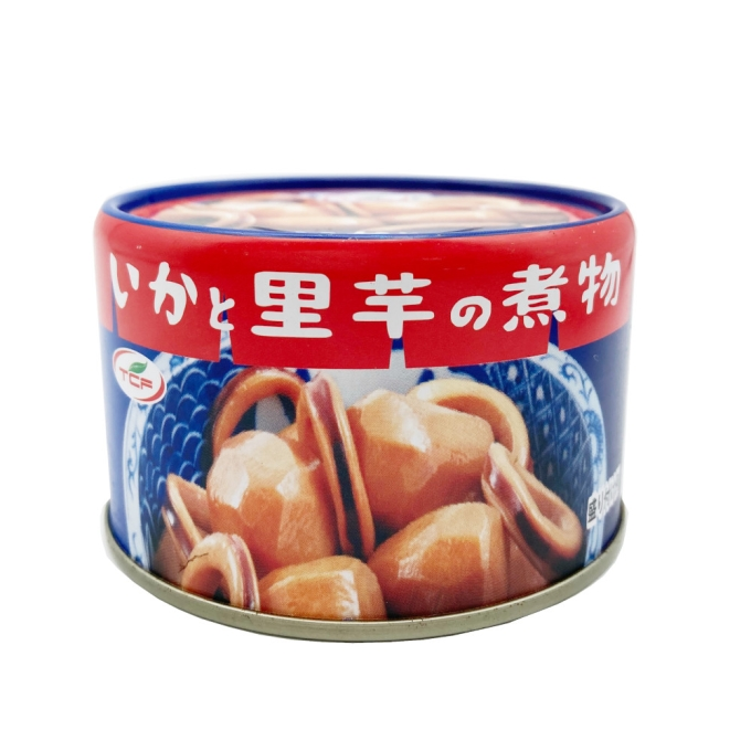 いかと里芋の煮物 (150g)