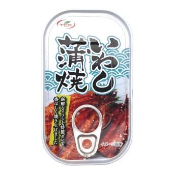 いわし蒲焼(100g)
