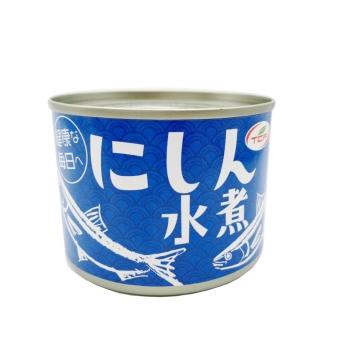 にしん水煮(200g)